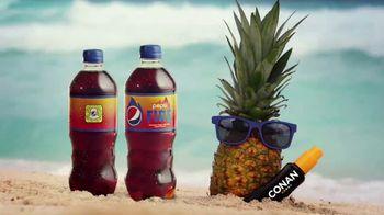 Pepsi Sweepstakes TV Spot, 'TBS: Snap & Unlock'