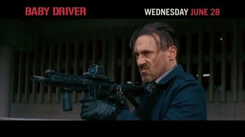 Baby Driver - Alternate Trailer 13