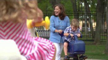 American Heart Association TV Spot, 'Don't Ignore this Major Stroke Risk'