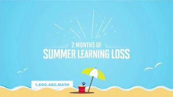Kumon TV Spot, 'A Smarter Summer: Free Registration'