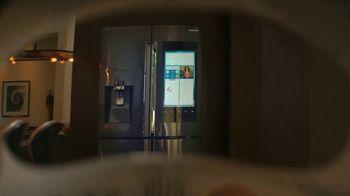 Samsung Family Hub Fridge TV Spot, 'Ticket to the Moon'