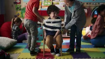 Booking.com TV Spot, 'Kindergarten: Summer Deals'