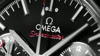 OMEGA Speedmaster Moonphase TV Spot, 'Beauty Meets True Ingenuity'