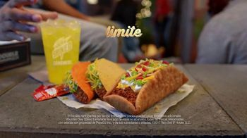 Taco Bell $5 Double Chalupa Box TV Spot, 'Aun mejor' [Spanish] - Thumbnail 5