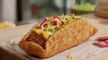Taco Bell Double Chalupa TV Spot, 'Disfrútala' [Spanish] - Thumbnail 3