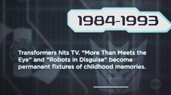 Transformers: The Last Knight, 'TNT Promo'