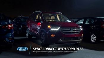 Ford Summer Sales Event TV Spot, \'Summertime\' Song by Owl City