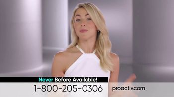 ProactivMD TV Spot, 'Adapalene: Promo Code' Featuring Julianne Hough
