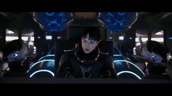 Lexus SKYJET TV Spot, 'Valerian and the City of a Thousand Planets'