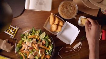 McDonald's McPick 2 TV Spot, 'Made With'
