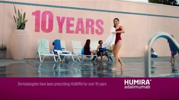 HUMIRA TV Spot, 'Long Distance' - 5618 commercial airings