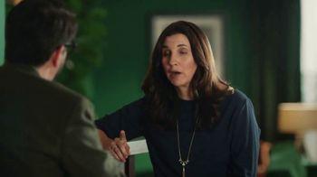 TD Ameritrade TV Spot, 'Green Room: The Right Advice'