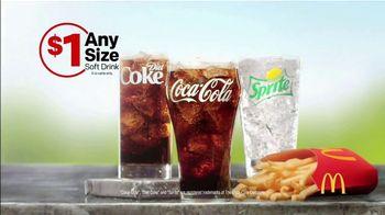 McDonald's TV Spot, 'Summer Bucket List' - Thumbnail 5