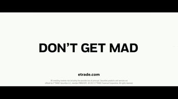 E*TRADE TV Spot, 'Plane Truth' Song by Tony Bennett - Thumbnail 7