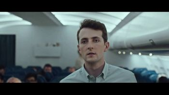 E*TRADE TV Spot, 'Plane Truth' Song by Tony Bennett - Thumbnail 3