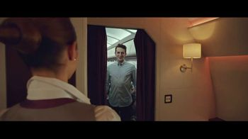 E*TRADE TV Spot, 'Plane Truth' Song by Tony Bennett - Thumbnail 5