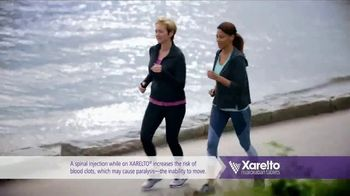 Xarelto TV Spot, 'Protect Themselves'