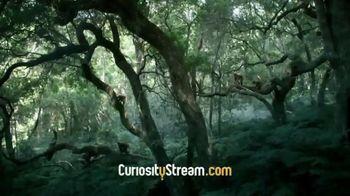 CuriosityStream TV Spot, 'First Man'