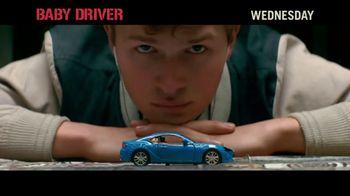 Baby Driver - Alternate Trailer 21