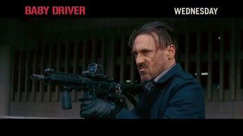 Baby Driver - Alternate Trailer 19