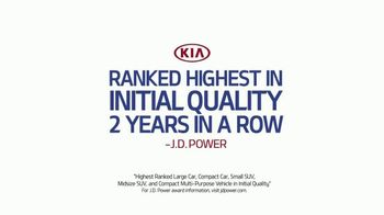 Kia Summer's On Us Sales Event TV Spot, '4th of July Savings' - Thumbnail 8