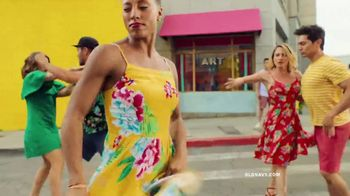 Old Navy TV Spot, 'Hi, Light: Dresses' Song by Sofi Tukker