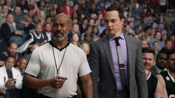 Intel TV Spot, 'Outdated Equipment: Data' Feat. LeBron James, Jim Parsons - 39 commercial airings
