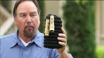 Pocket Hose Brass Bullet TV Spot, 'Super Hose' Featuring Richard Karn