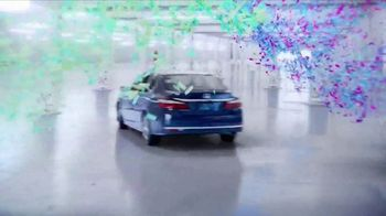 Honda Perfect Accord Sales Event TV Spot, 'Celebrate'