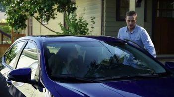 2017 Toyota Corolla TV Spot, 'Time for Life: Cash Back on Corolla'