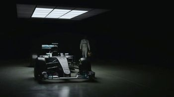 Bose SoundTouch 300 TV Spot, 'Sound That Moves You' Feat. Lewis Hamilton