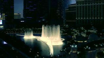Barrett-Jackson TV Spot, '10th Annual Las Vegas Auction'