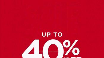 JCPenney 4th of July Sale TV Spot, 'Major Appliances'
