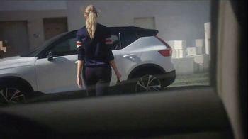 Volvo Xc40 Tv Commercial Favorite Things T1 Ispot Tv
