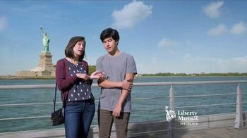 Liberty Mutual Commercial Insurance >> Liberty Mutual 24 Hour Roadside Assistance Tv Commercial