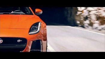 2017 Jaguar F-Type TV Spot, 'Two Exceptions'