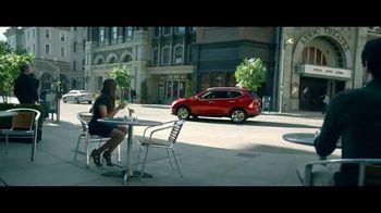 Evento Muévete a Nissan TV Spot, '2017 Rogue, Altima y Titan' [Spanish]