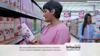 Invokana TV Spot, 'Choices'