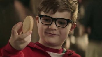 Hershey's Cookie Layer Crunch TV Spot, 'Kids Table'