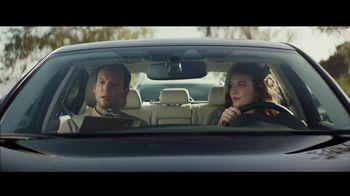 Infiniti Spring Event TV Spot, 'Driving Test'