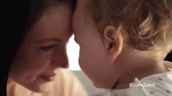 Zales TV Spot, '2017 Mother's Day: Diamond Kind of Love'