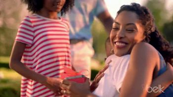 Belk Mother's Day Sale TV Spot, 'Shop Late and Celebrate Mom'