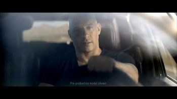 Dodge Memorial Day Sales Event TV Spot, 'Brotherhood' Featuring Vin Diesel