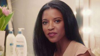 Aveeno Skin Relief TV Spot, 'Softens & Smooths' Ft. Renee Elise Goldsberry