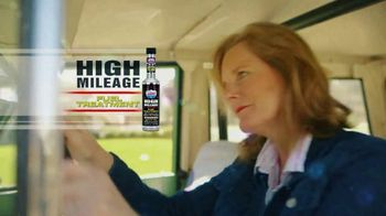 Lucas Oil High Mileage Fuel Treatment TV Spot, 'Just the Way It Is'