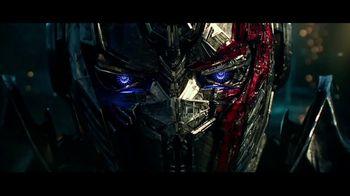 Valvoline TV Spot, 'Transformers: The Last Knight' [Spanish]