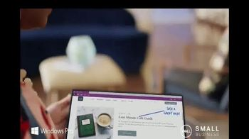 Dell Small Business Month TV Spot, 'Rakia and Her Tech Advisor'