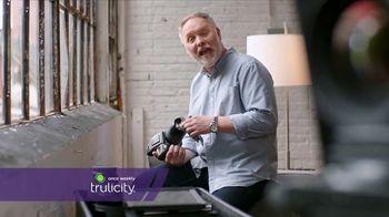 Trulicity TV Spot, 'Jerry & Katherine'