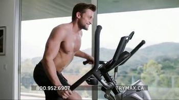 Bowflex Max Trainer Victoria Day Sale TV Spot, 'Total Body Workout'