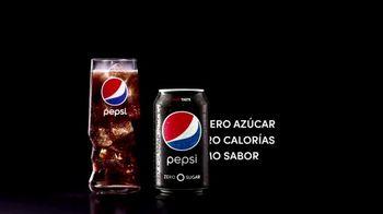 Pepsi Zero Sugar TV Spot, 'Burbujas' canción de Yes You Are [Spanish]